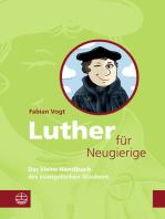 Luther für Neugierige