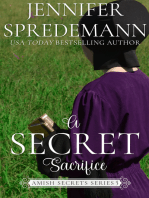 A Secret Sacrifice (Amish Secrets - Book 5)
