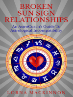 Broken Sun Sign Relationships ... An AstroCoach's Guide To Astrological Incompatibility
