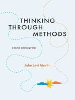 Thinking Through Methods