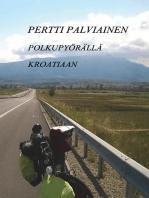 Polkupyörällä Kroatiaan