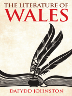 The Literature of Wales