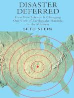 Disaster Deferred