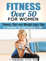 Fitness Over 50 for Women
