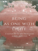 Naja Li's Guide to Being as One with Light