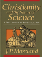 Christianity and the Nature of Science