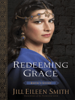 Redeeming Grace (Daughters of the Promised Land Book #3)