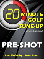 20 Minute Golf Tune-Up