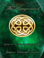 The Vanquished (The Soul Reaper Book 1)