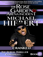 Cranked (The Rose Garden Arena Incident, Book 6)