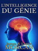 L'intelligence du génie
