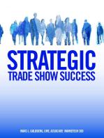 Strategic Trade Show Success