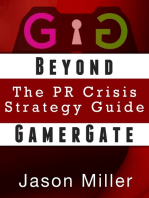 Beyond GamerGate