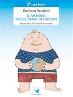 Il mondo nelle mani di Chumb