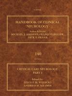 Critical Care Neurology Part I: Neurocritical Care