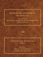 Critical Care Neurology Part I