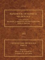Critical Care Neurology Part II