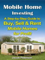 Mobile Home Investing