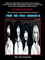 The Hi-Tec Rocks