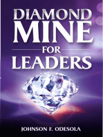 Diamond Mine For Leaders