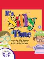 It's Silly Time