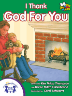 I Thank God For You