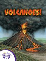 Know-It-Alls! Volcanoes