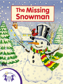 The Missing Snowman