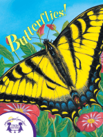 Know-It-Alls! Butterflies