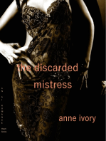 The Discarded Mistress
