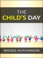 The child's day