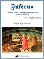 Inferno - Libro e audiolibro - La prima cantica della Divina Commedia