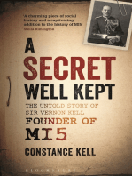 A Secret Well Kept