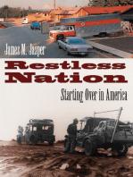 Restless Nation