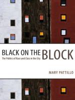 Black on the Block