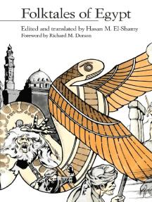 Folktales of Egypt