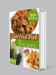 Guide to Clean Food Diet