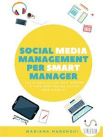 Social Media Management per Smart Manager (e non solo)