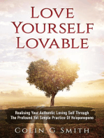Love Yourself Lovable