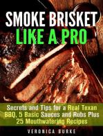 Smoke Brisket Like a Pro