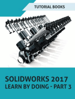 SOLIDWORKS 2017 Learn by doing - Part 3