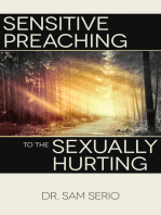 Sensitive Preaching to the Sexually Hurting