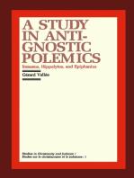 A Study in Anti-Gnostic Polemics