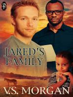 Jared's Family