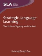 Strategic Language Learning