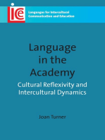 Language in the Academy