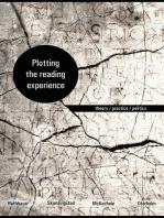 Plotting the Reading Experience