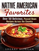 Native American Favorites