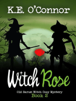 Witch Rose