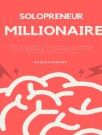 Solopreneur Millionaire
